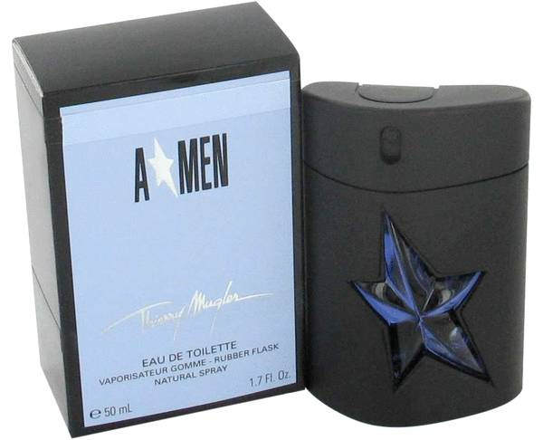 A Men Thierry Mugler cologne for Men
