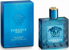 Eros Versace cologne for Men