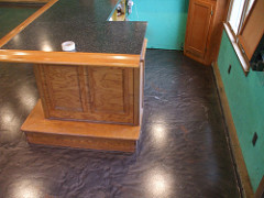 Fort Wayne IN Epoxy Flooring