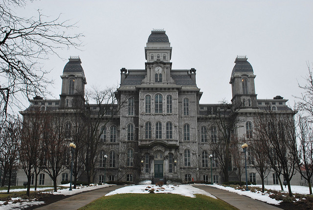 application essay for syracuse university This is transfer and admissions information for syracuse university automatically considered with application word personal essay is.