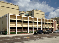 Midcentury Office Building West Palm Beach