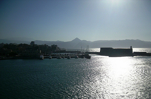 Crete - Heraklion
