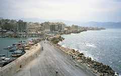 Around Heraklion, Crete (150824)