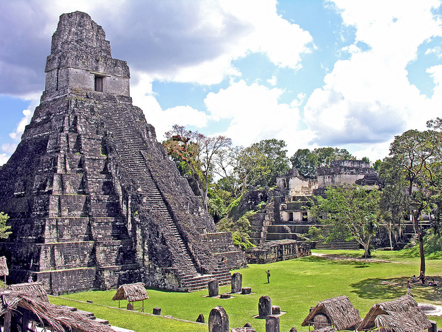 Guatemala-1621 - Temple of the Great Jaguar